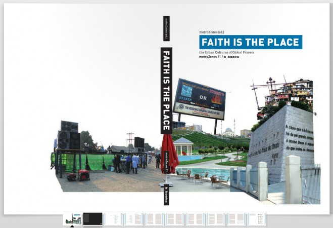 Faith is the Place2 659x450 Publications